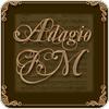 """écouter """"Adagio.FM"""""""