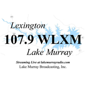 WLXM-LP - Lexington's Christian Radio 107.9 FM