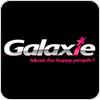 """écouter """"Galaxie FM 95.3"""""""