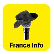 France Info  -  Les aventuriers