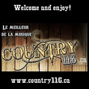 Radio Country116