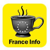 France Info  -  L'Europe au quotidien