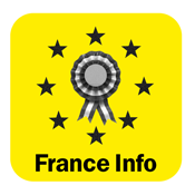 France Info  -  C\'est en France c\'est en Europe