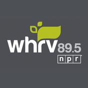 WHRV 89.5 FM