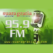 Suara Gratia 95,9FM Cirebon