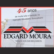 Edgard Moura Real State Radio