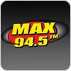 """écouter """"MaxFm 94.5"""""""