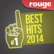 Rouge Best Hits 2014