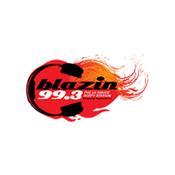 Blazin 99.3 FM