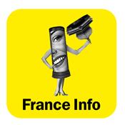 France Info  -  A l\'affiche