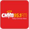 """écouter """"CHVN FM"""""""