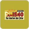 """écouter """"WBNL - 1540 AM"""""""
