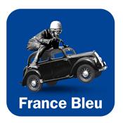 France Bleu  -  107.1 Auto-Moto