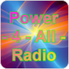 "écouter ""Power-4-All-Radio"""