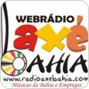 """écouter """"Rádio Axé Bahia"""""""