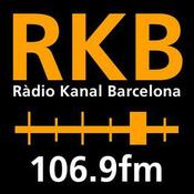 Ràdio Kanal Barcelona 106.9 FM