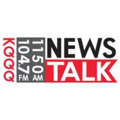 KQQQ - Pullman Radio 1150 AM