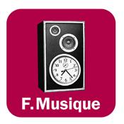 France Musique  -  Musique matin