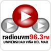 """écouter """"Radio UVM 96.3 FM"""""""
