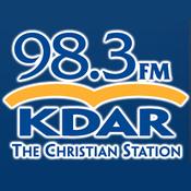 KDAR 98.3 FM