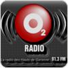 "écouter ""O2 Radio"""