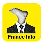 France Info  -  Il s\'est levé du mauvais pied