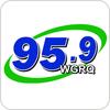 "écouter ""WGRQ - SuperHits 95.9 FM"""