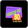 """écouter """"NESTOR FM 80"""""""