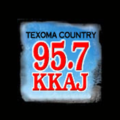 KKAJ 95.7 - Texoma Country