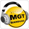 "écouter ""MGTRadio Bandung 101.1 FM"""