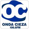 "écouter ""Onda Cieza 106.6 FM"""