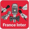 """écouter """"France Inter - Déjà debout """""""
