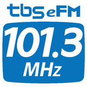 TBS eFM 90.5 Busan