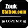 """écouter """"Zoukstation Love Mix"""""""