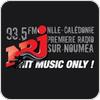 """écouter """"NRJ Nouvelle Caledonie 93.5"""""""