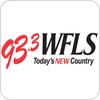 """écouter """"WFLS-FM 93.3 FM"""""""