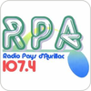 "écouter ""Radio Pays d'Aurillac"""