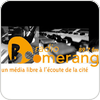 "écouter ""Radio Boomerang"""