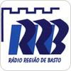 """écouter """"Rádio Região de Basto 105.6 FM"""""""