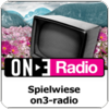 "écouter ""on3-radio - Spielwiese"""