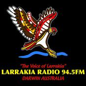 Radio Larrakia 94.5 FM