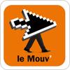"""écouter """" Le Mouv'  -  Suivez le geek """""""