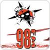 """écouter """"98 FM"""""""