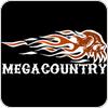 "écouter ""Megacountry Webradio"""