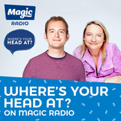 Magic - Where\'s Your Head At?