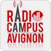 """écouter """"Radio Campus Avignon"""""""
