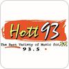 """écouter """"Hott 93"""""""