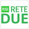 """écouter """"RSI Rete Due"""""""