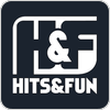 "écouter ""Hits and Fun"""
