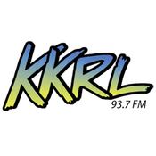 KKRL - 93.7 FM
